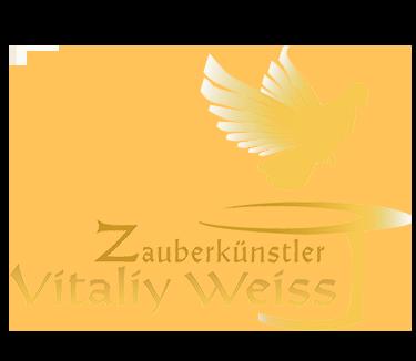 Vitaliy Weiss Logo