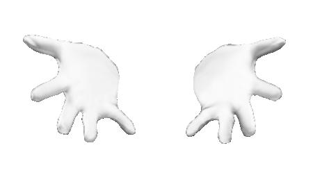 Zauberhände