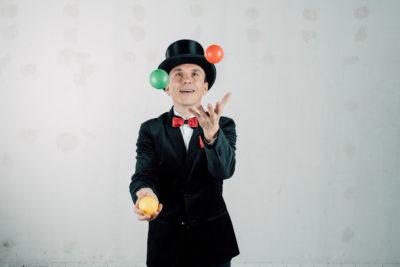 Zauberkünstler Berlin