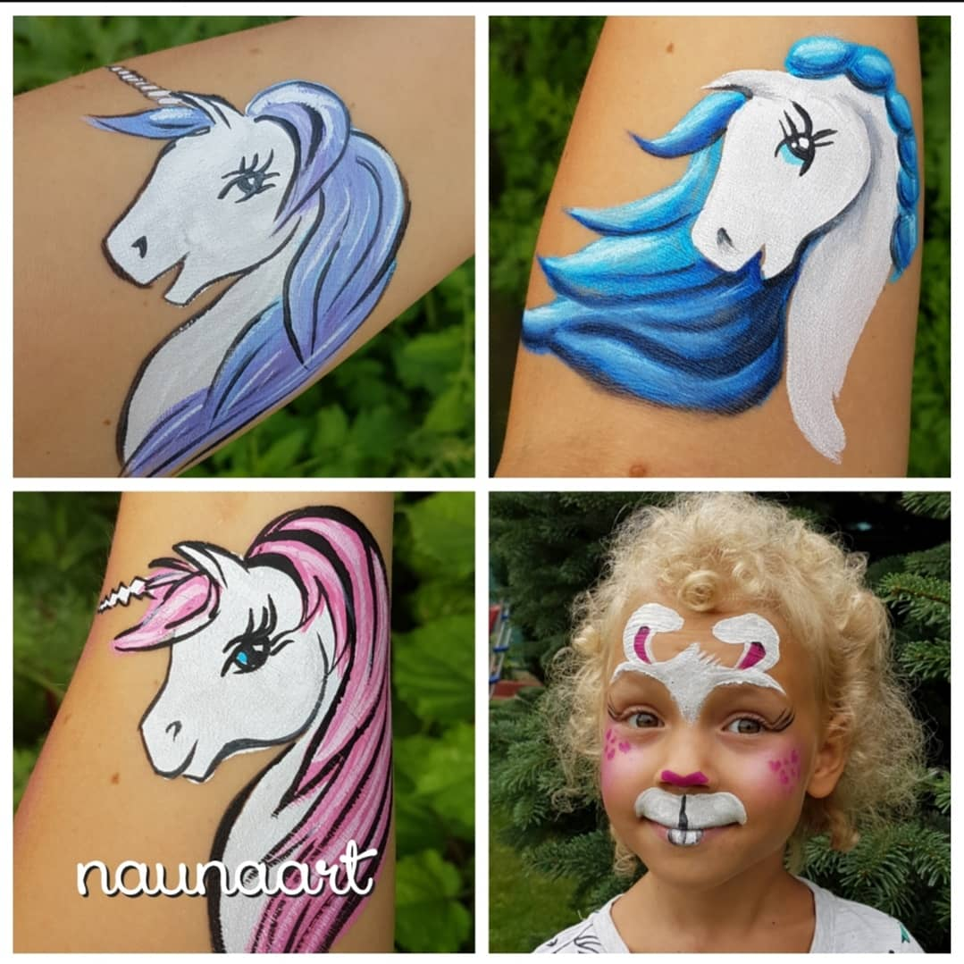 Ponyschminke